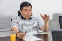 [인터뷰] 권창희 스마트시티학회장