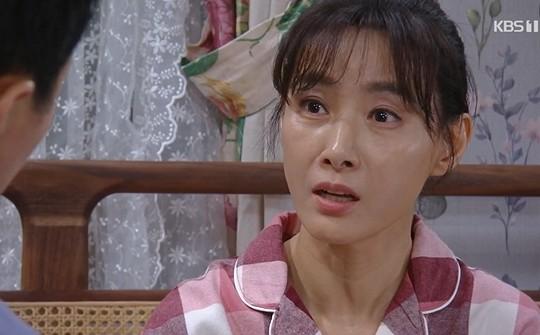 '누가 뭐래도' 도지원, 정한용 찾아가겠다는 김유석 말려